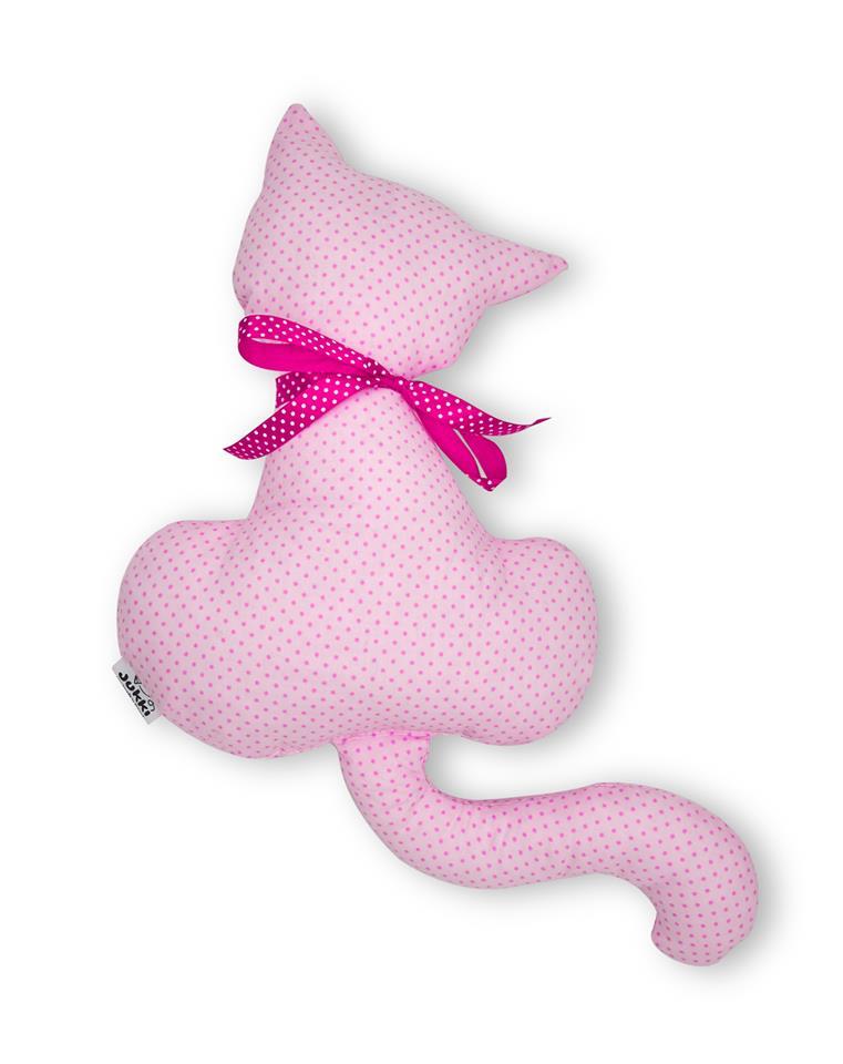 cat-my-friend-przytulanka-jukki-rozowa