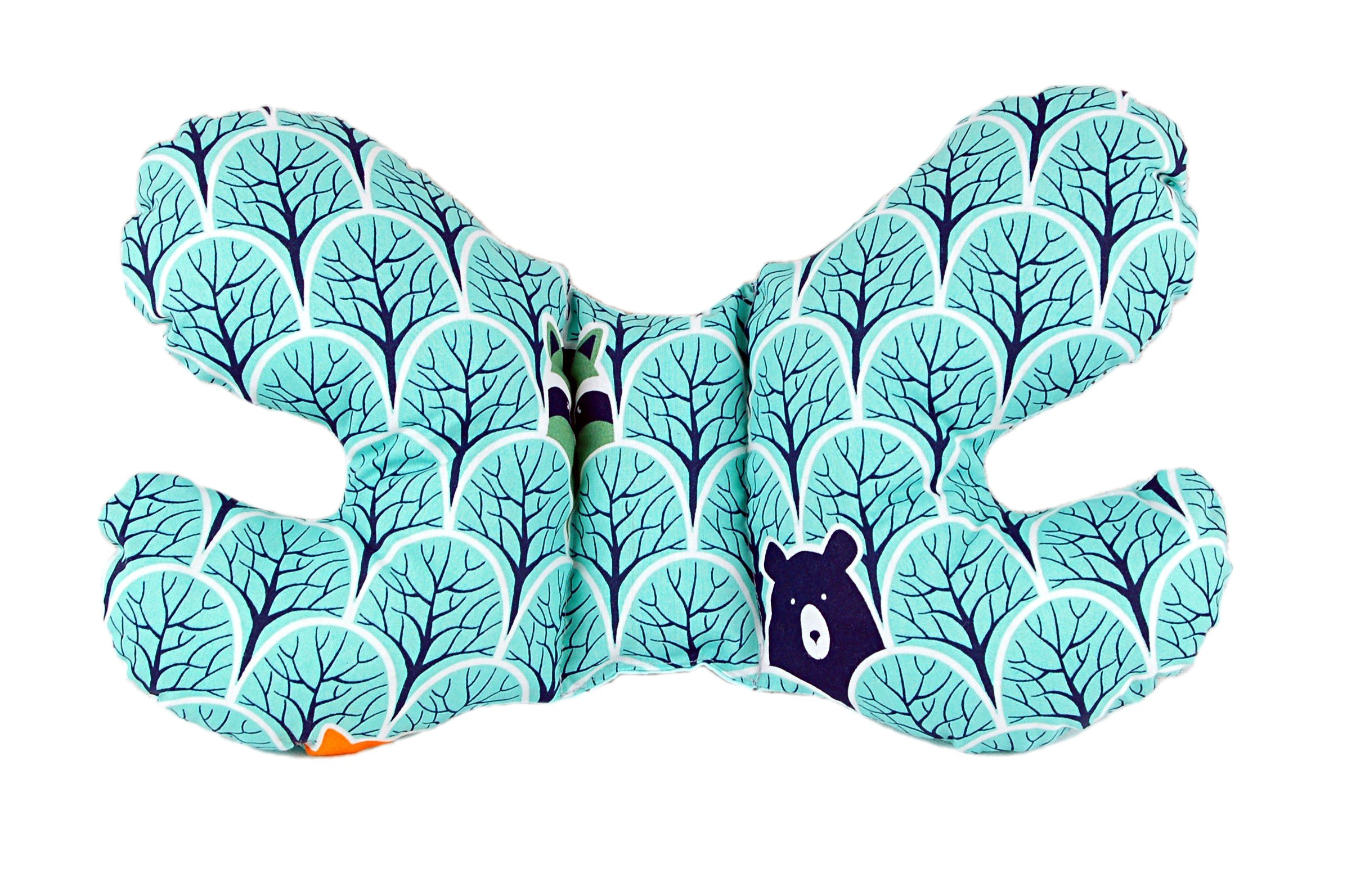 poduszka-motylek-mietowy-las-Jukki