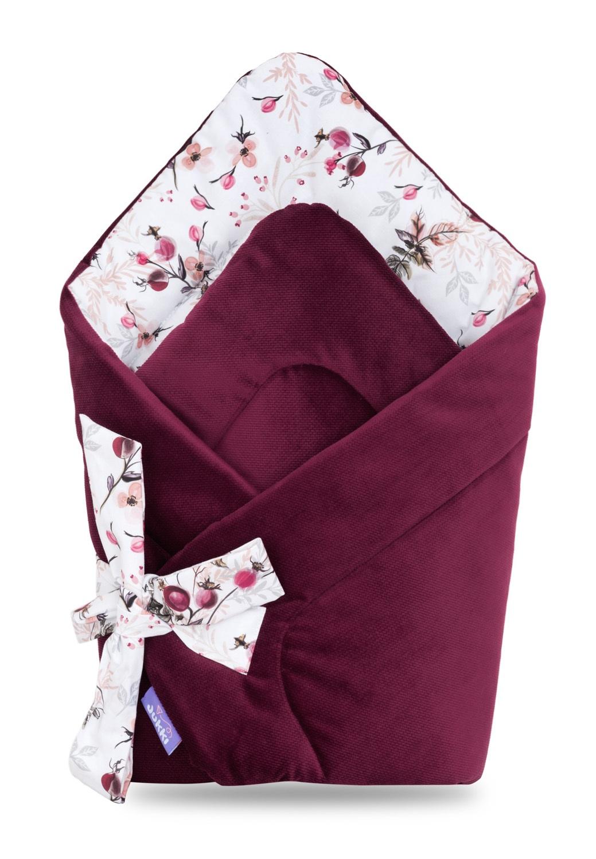 rozek-niemowlecy-royal-rose-jukki