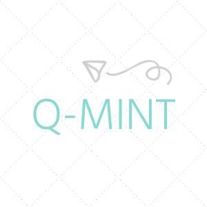 kolekcja miętowa Jkki Q-MINT